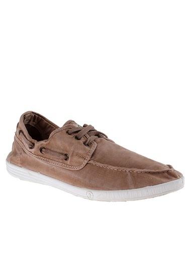 Natural World Ayakkabı Bej